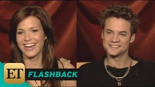 'A Walk To Remember' Turns 15: Watch Mandy Moore and Shane West Get Candid About Kissing On-Scree…
