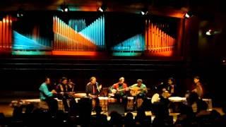 Shahram Nazeri & Hossein Alizadeh Concert Part 5 - Frankfurt 28.05.2011