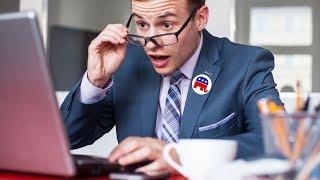Republicans Have Embarrassing Data Leak