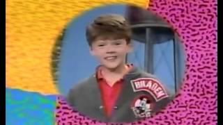 Mickey Mouse Club - Season 1 Opening (1989)