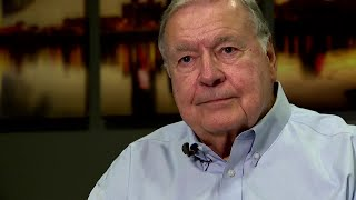 NewsChannel 5's Chris Clark Remembers Jerry Lewis