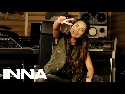 INNA: Vote for me at MTV EMA 2015 - Best Romanian Act
