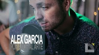 Alex Garcia - Por Amor al Arte