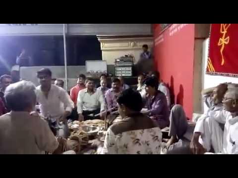 Gagan gadh ramwane aavo by Dalsukh prajapati. Mob no : 07567032028
