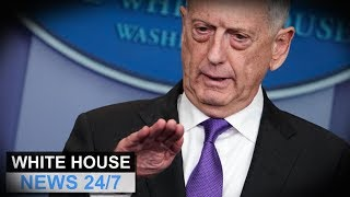 Fox news Today 2/27/18 - Mattis Challenges Trump, Undermines Mos Military - Breaking News