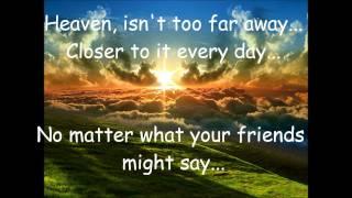Heaven-Warrant with lyrics
