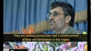 Iran Military Parade 2011  --  ایران: روز ارتش جمهوری اسلامی ایران