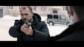 New Action Movies Hight Rating Hollywood / Russian Film Crime