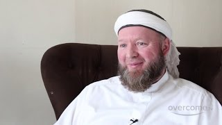 It Was Important For Me to Have Jesus ~ Muslim Revert