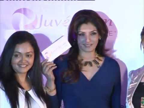 Gorgeous Raveena Tandon's Glowing Skin