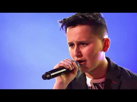 Abu - 'My Heart Will Go On'   Sing-off   The Voice Kids   VTM