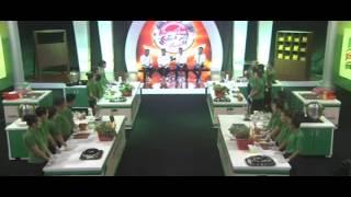 Cambodia Best Chef ESP#2 - Part 2