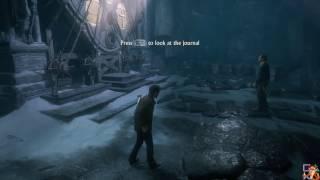 uncharted 4 (نهاية لص الحلقة الحادية عشر :(اللغز الصعب