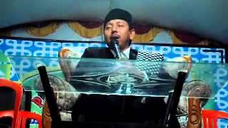 Ceramah Ust  Kholil Rajaban Kmp  Cijolang 1437 H