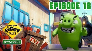 Piggy Tales - 4th Street | Green and Furious - S4 Ep18
