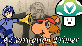[Vinesauce] Vinny - A Corruption Primer