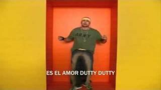 Sean paul and sasha   Im Still In Love With You subtitulado al español Official Video HD