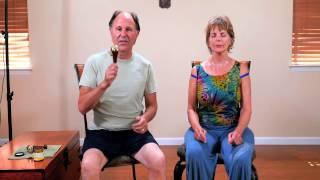 Kansa Wands - Full Body Massage