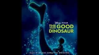 The Good Dinosaur - 11 - Lost In The Wild