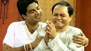 ऐसे ना मुझे छोड़के जाओ - Hindi Comedy Drama 14/21 | Chhumantar