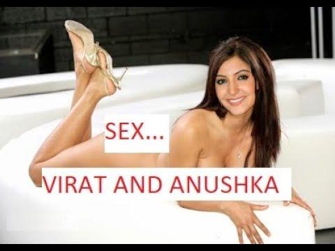 Xxx Mp4 Anushka Sex With Virat Must Watch 3gp Sex