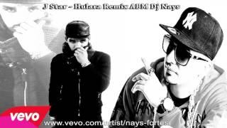 J Star - Hulara ( Remix ABM Dy Dj Nays ) 2016  ( Cabo Verde & India )