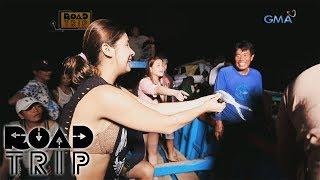 Road Trip: Milkfish harvesting in Pangasinan