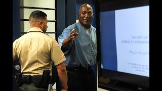 Why O.J. Simpson Received Parole | Stadium