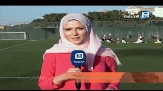 أخبار الرياضة - آل الشيخ يسعى لمشاركة الدوليين في نهائي كأس الملك