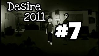 Desire Prologue for Android/IOS Full Walkthrough | 2011 | Part 7 | Starting