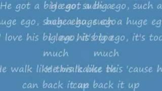 beyoce ego lyrics