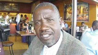 Pastor, Michael Otieno Maura interview in Nairobi, Kenya March 2017