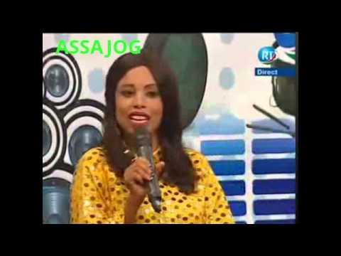 Djibouti Concours des jeunes talents PARTIE 2 16 01 2014