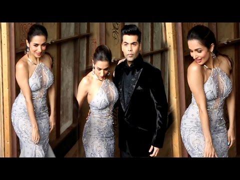 Xxx Mp4 Hot Malaika Arora In Strapless Transparent Gown At India S Got Talent 3gp Sex