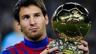 Messi Worlds Greatest Player