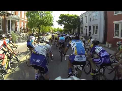 Highlights: Road Race 2014 Collegiate Road