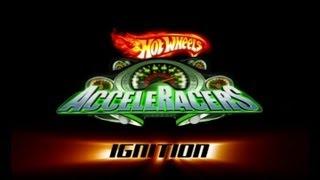 [HD] 1.0 Hot Wheels AcceleRacers: Ignição - português-br