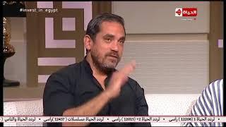 بوضوح | المخرج بيتر ميمي والنجم أمير كرارة يتحدثان عن كواليس فيلم حرب كرموز