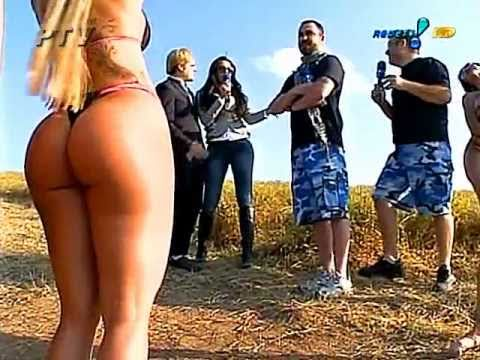 Afogando o ganso 10 07 2011 Panico na TV