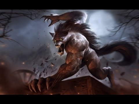 Skyrim Legend of Cain series The Beast Within Episode 2 9 HD