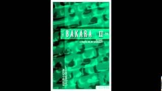 Cemalnur Sargut Radyo Konuşmaları - 04.09.2003 (Denge)