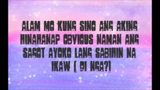 Halika Na - Sheyhee and Donnalyn Bartolome (Lyrics)