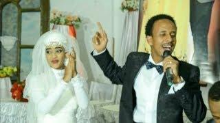 Eritrean Music : Said Berhanu - Rhus Gamma | ርሑስ ጋማ - Wedding 2015 | Halenga Eritrea