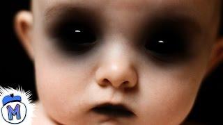 10 Creepiest Children's Games Ever