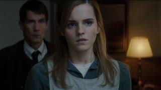 【麦绿素】7分钟看完《回到从前》艾玛遭遇鬼父,被掩盖的真相