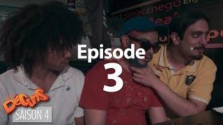 Les Déguns Saison 4 Episode 3 [ HD ]