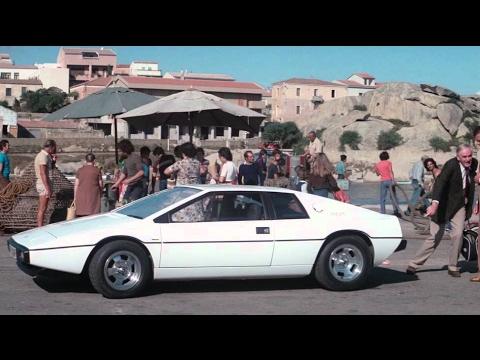 Xxx Mp4 James Bond 007 The Spy Who Loved Me Lotus Esprit Car Chase 3gp Sex