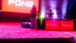 DJ NYK Live @ IIMA Chaos Ahmedabad