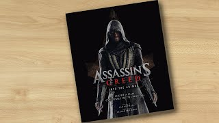 Assassin's Creed: Into the Animus