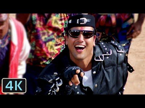 Xxx Mp4 Pak Chik Pak Raja Babu 4K Ultra HD Video Song Govinda Shakti Kapoor Raja Babu 3gp Sex